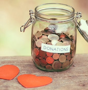 The Psychology Behind Donation Pages