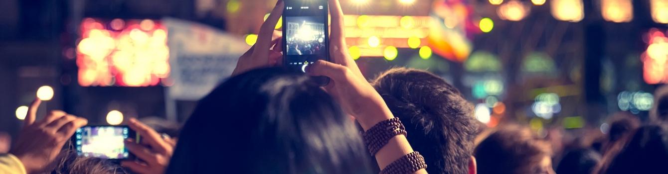 Make Your Nonprofit a Social Media Event