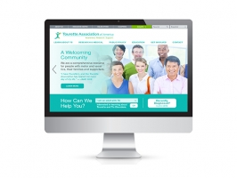 National Nonprofit Refreshes Its Website